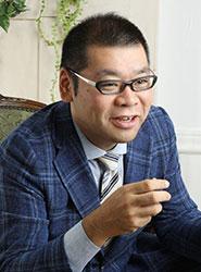 有限会社渡邉写真社 代表取締役社長 渡邉 様